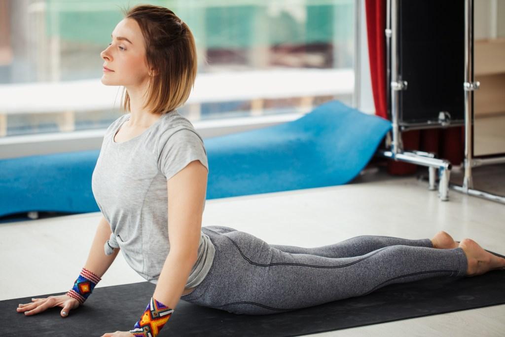 Hiệu quả bài tập duỗi Mckenzie kết hợp vật lý trị liệu trong cải thiện chức năng sinh hoạt hàng ngày ở bệnh nhân thoát vị đĩa đệm cột sống thắt lưng