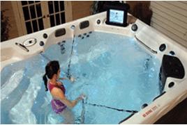 Aquatic Therapy – Liệu pháp thủy sinh cho Phục hồi chức năng sau Đột quỵ