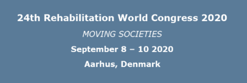 Rehabilitation World Congress