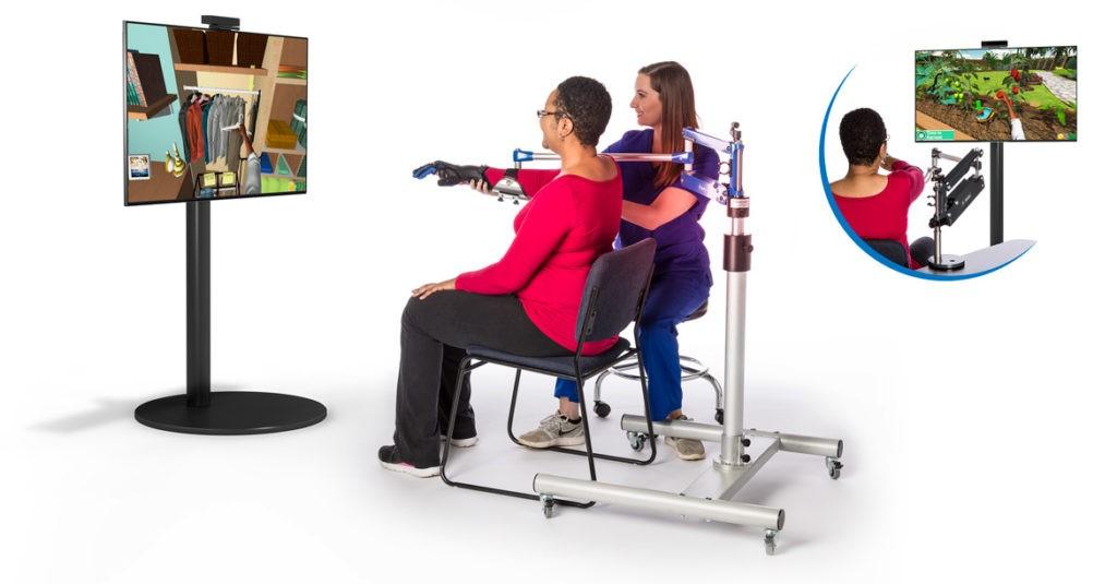 Ba phương thức công nghệ cải thiện việc điều trị bằng vật lý trị liệu