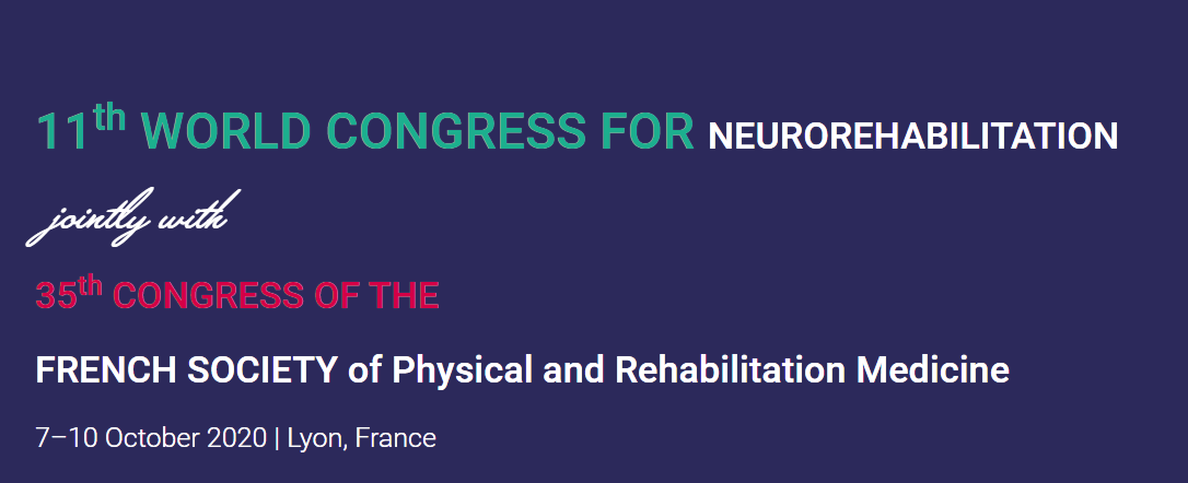 World Congress for Neurorehabilitation