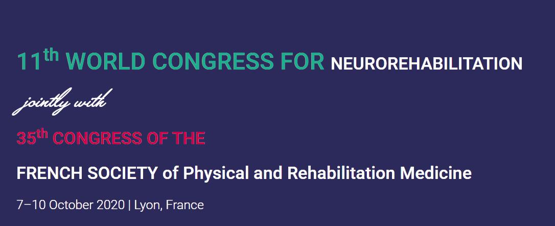World Congress for Neurorehabilitation