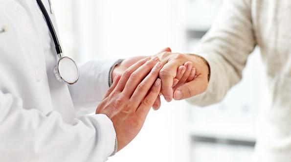 Đánh giá sự hài lòng về chất lượng chăm sóc - phục hồi chức năng của người bệnh tại bệnh viện phục hồi chức năng hà nội