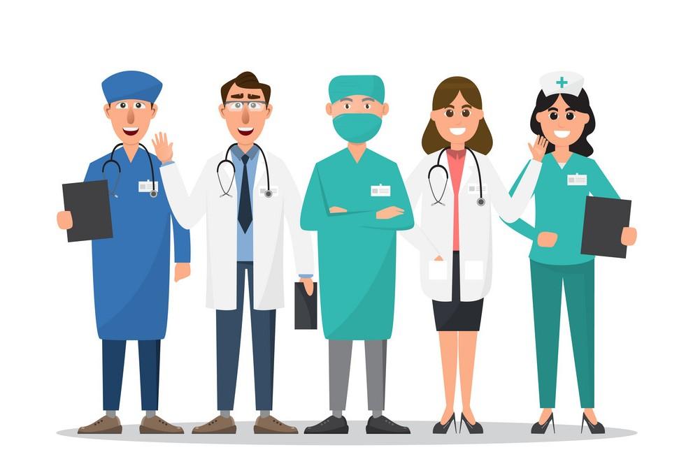 Thực trạng chăm sóc người bệnh theo mô hình đội của bác sĩ và điều dưỡng tại Bệnh viện Đa khoa huyện Yên Thế, tình Bắc Giang năm 2018