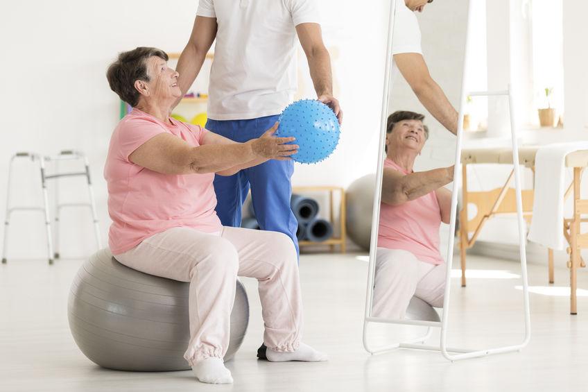 Hiệu quả tập ngồi sớm phục hồi bệnh nhân đột qụy