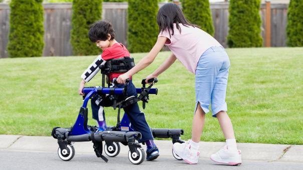 Nghiên cứu thực trạng trẻ khuyết tật ở Thị xã Từ Sơn tỉnh Bắc Ninh năm 2018