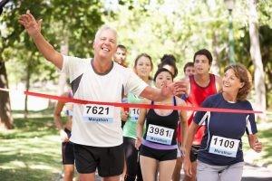 Lão hóa khỏe mạnh và vật lý trị liệu