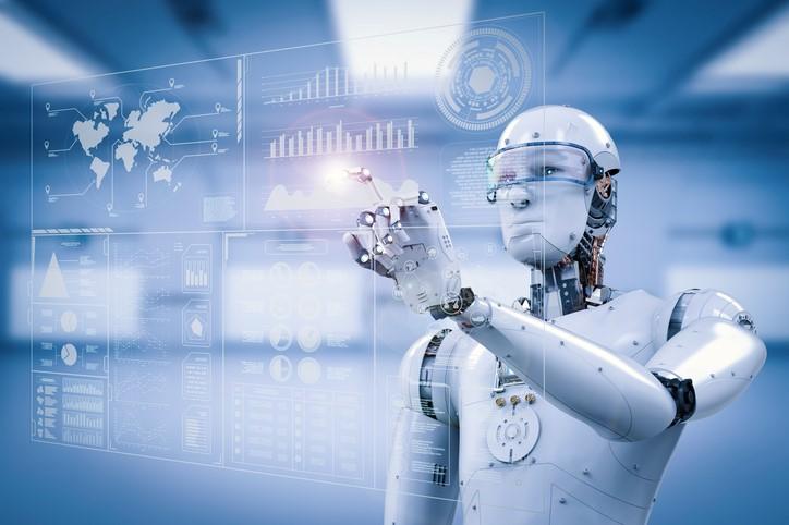 Robot và trí tuệ nhân tạo tại nơi làm việc dành cho người khuyết tật