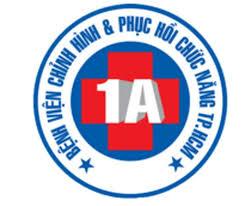 Bệnh viện chỉnh hình và hồi phục chức năng thành phố Hồ Chí Minh