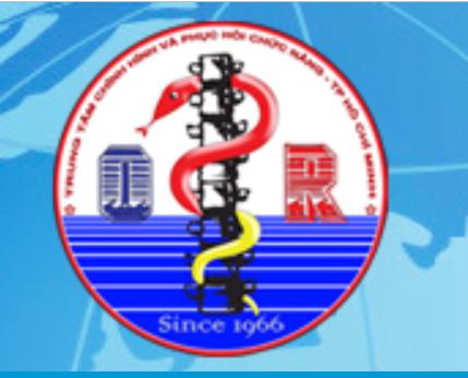 Trung tâm Chỉnh hình và Phục Hồi Chức Năng Tp. Hồ Chí Minh - Đơn vị sự nghiệp thuộc Bộ LĐ&TBXH