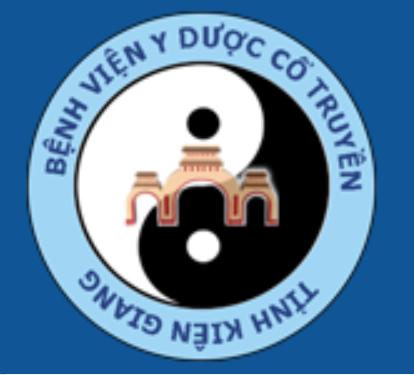 Bệnh viện Y dược cổ truyền Kiên Giang