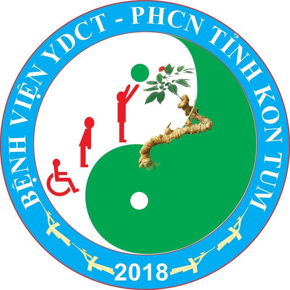 Bệnh viện Y dược cổ truyền - PHCN Kon Tum